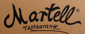 RESTAURANTE CASA MARTELL